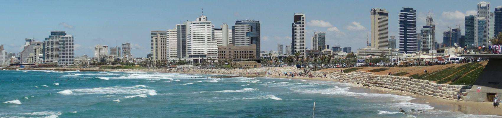 Tel Aviv – Helsinki